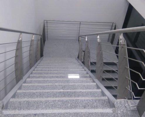 producent - schody z kamienia